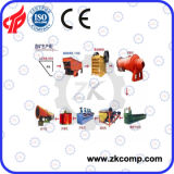 Widely-Used Manganese Ore Processing Line of Lead Zinc/Copper/Iron