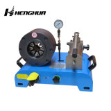 Wholesale Price 6-51mm High Pressure Manual Hose Crimping Machine Factory with 12 Sets