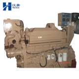 Cummins Marine diesel motor engine KTA19-M for ship inboard drive