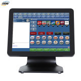 Capacitive Touch Screen Windows Version T660 All in One POS System