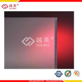 UV Coating Polycarbonate Sheet PC Panel Price