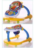 2017 3 in 1 New Design Baby Walker Factory Directly Supply to Europe Market