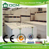 Interior Design MGO Wall Panel Construction Finishing Material