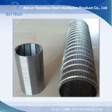 Top Quality Stainless Steel Filter Cylinder for Water Filters Factory