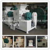 Factory Direct Sale Iron Ore Powder Briquette Press Machine