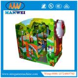 Let's Go Jungle Simulator Game Machine Chinese Simulator Game