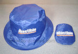 Cheap Events Sales Campaign Polyester Folding up Flying Cap