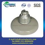 Ceramic Suspension Insulator /Porcelain Line Post Insulator/Ceramic Pin Insulator