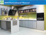 China Professional Shandong Kitchen Cabinet Manufacture