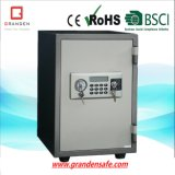 Fire Proof Safe for Home and Office (FP-500E) , Solid Steel