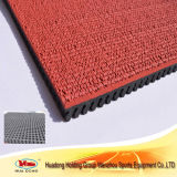 Athletic Field Running Track Prefabricated Synthetic Track