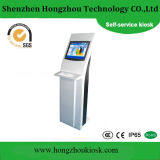 New Style LCD Display Self Service Kiosk with Keyboard