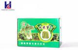 Green Vegetables Corrugated Carton