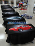 100% Polyester Table Cover, Table Cloth