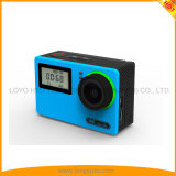 4K Action Camera with Rotate Screen Outdoor Sports DV