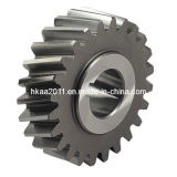 Precision OEM Small Steel Helical Gears Wheel