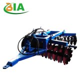 Excellent Working Performance Agriculture Machine1bz Series Tractor Trailed 1.8-5.3m Width Hydraulic Heavy Duty Disc Harrow