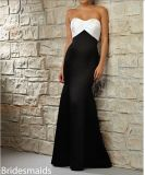 2015 Mermaid Wedding Bridesmaid Dresses Bd716