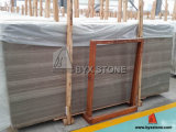 Chinese Eramosa Brown Marble Slab for Building Material, Floor Tiles