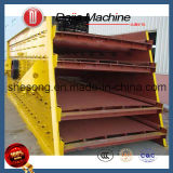 Large Productivity Mining Vibrating Screen with Competitive Price