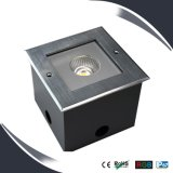 6W LED Underground Light, Floor Mounted Lighting, LED Deck Lights