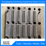Extrusion Tool for Thermal Barrier Strip Machine