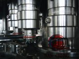 2000bph Carbonated Drink Filling Machine