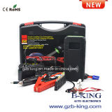 Wireless QC2.0 Quick Charge Car Jump Starter Power Pack