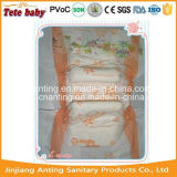 2016 New Products Sleepy Soft Breathable Disposable Baby Nappies