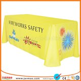 Promotional Loose Custom Printed Table Cover