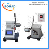 Bnd-Yg033 Fabric Elmendorf Tearing Strength Testing Machine
