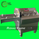 High Speed Frozen Meat Slicer with Ce Approved