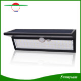 Solar Garden Wall Light 46 LED IP65 Waterproof Super Bright Motion Sensor Security Light