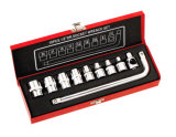 Socket Set Kit, 10 PCS Socket Set Hand Tool, Hand Tool