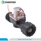"Xhnotion PA66 G3/4"" Water Magnetic Latching Valve with Reach"