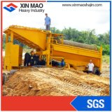 Mobile Trommel Gold Wash Plant/Mining Equipment