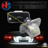 2X Error Free LED License Plate Lights for Vol T4 Transporter 1990-2003 Tr Candy (HS-LED-010)
