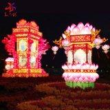 High Quality Traditional Red Chinese Silk Lanterns Cheap Lanterns