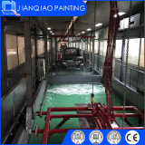 Pre-Treatment Process and E-Coating for Automobile Painting Line