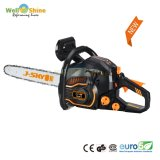 2019 Hot Sell New Design Ce GS Euv Approved 38cc Gasoline Chain Saw