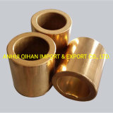Sintered Bronze Powder Oilless Bearing Bushing