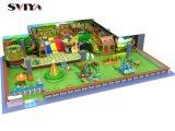 Good Price Jungle Theme Kids Indoor Playground Equipment for Sale
