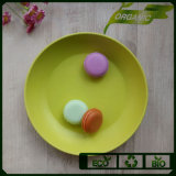 Wholesale Beautiful Design Lovely Green Living High Grade OEM Service Kitchen Plates