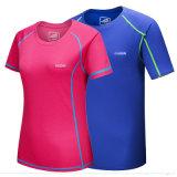 New Lover Running T-Shirt Quick Dry Custom Sports Wear