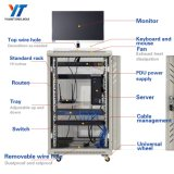 19 Inch Network Switch Cabinet Rack Mount Server