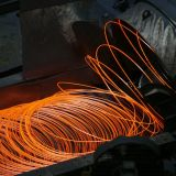 Jiujiang Mill Wire Rod Steel Coil