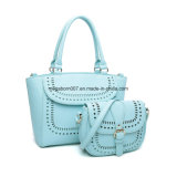 Spring Summer Style Fashion Hollow out Ladies Tote Bag (MBNO043001)