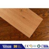 Indoor Engineered WPC Laminate Wood Plastic Solid Composite Flooring