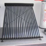 Solar Collector with Heat Pipe