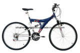 26inch Double Suspension Mountain Bicycle (SH-SMTB048)